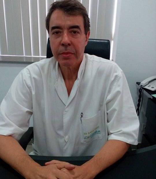Docteur Hedi Saya